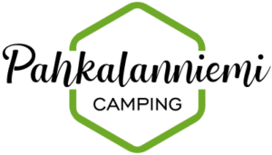 Pahkalanniemi Camping logo