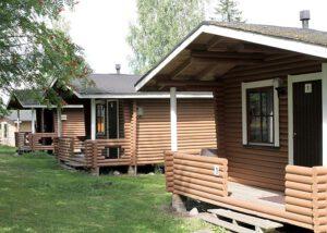 Cottages 1, 2, 3